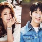 Lee Si Young And Ji Hyun Woo Confirmed As Leads For MBC Drama