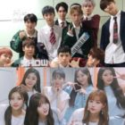 """Watch Live: PENTAGON, Lovelyz, Stray Kids, And More Perform On """"Show Champion"""""""