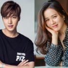 Lee Min Ho Shows Support For Former Co-Star Son Ye Jin With Gift