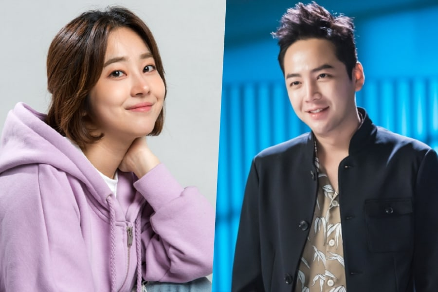 Yoo In Suk Update: الممثلة Yoo In Ae من دراما Switch تشارك كيف أن شخصية Jang