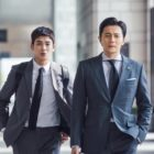"""Suits"" Widens Gap Between Viewership Ratings For Dramas In Its Time Slot"
