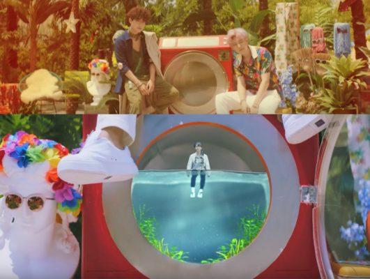 8 Kiasan Aneh Dalam Hampir Setiap Musik Video  K-Pop -           kiasan,aneh,dalam,hampir,setiap,musik,video,k-pop