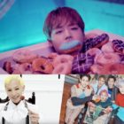 8 Weird K-Pop Tropes That You Didn't Realize Happen In Almost Every MV