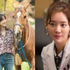 """Jung Ryeo Won And Cha Joo Young Give A Glimpse Of Their Characters' Personalities In """"Wok Of Love"""""""