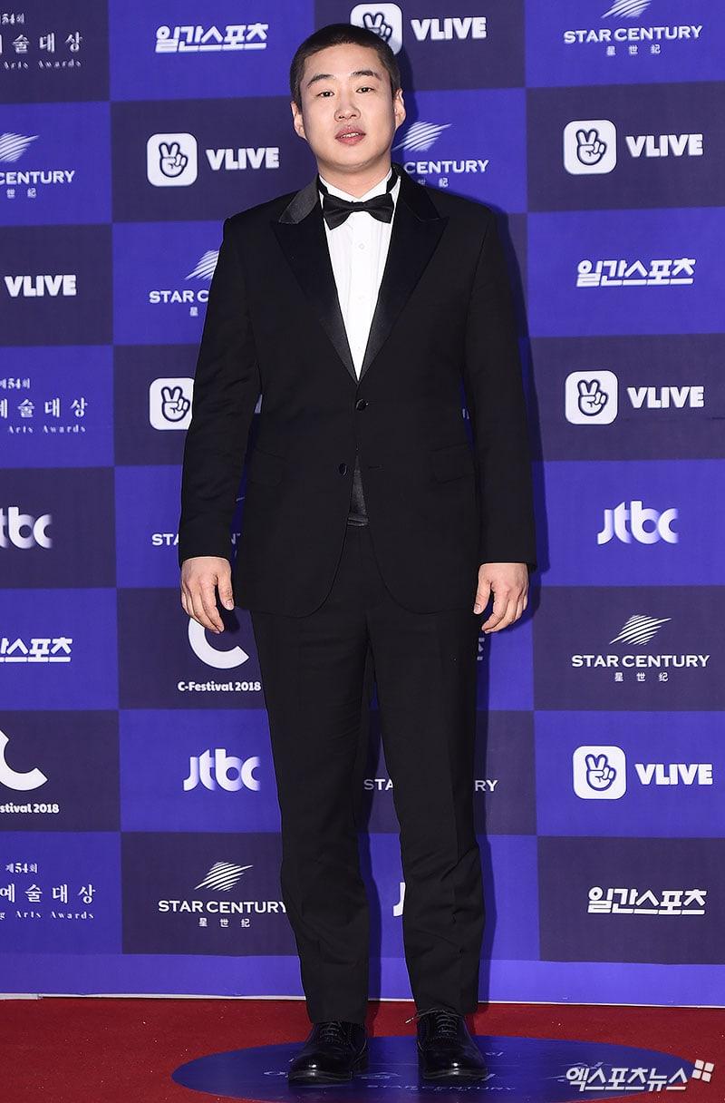 Stars Stun On The 54th Baeksang Arts Awards Red Carpet