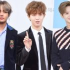 Poll Results Reveal Stars Who Delight Fans With Their Great Reactions To Fan Gifts