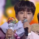 """Watch: Hwang Chi Yeol Takes 1st Win For """"The Only Star"""" On """"Music Bank,"""" Performances By GFRIEND, PENTAGON, And More"""