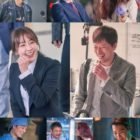 "Jung Jae Young, Jung Yoo Mi, Lee Yi Kyung, And More Are All Smiles Behind-The-Scenes On ""Partners For Justice"""