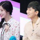 "Watch: TWICE's Dahyun Raps To BTOB's Eunkwang's Beatboxing On ""Unexpected Q"""