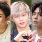 Korean TV Viewers Vote For The Top 5 Younger Men They'd Most Like To Buy Food