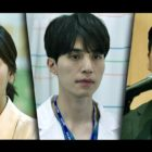 """Watch: Lee Dong Wook And Cho Seung Woo's New Drama """"Life"""" Releases Suspenseful New Teaser"""