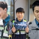 "Lee Kwang Soo, Lee Si Eon, And Jang Hyun Sung Express Thanks Following Conclusion Of ""Live"""