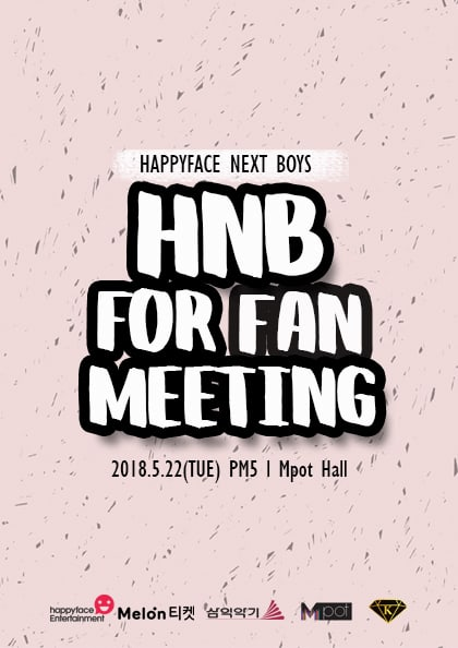 YG New Boy Group >> Preparando debut - Página 2 HNB