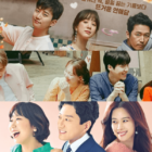 """Wok Of Love"" And ""You Drive Me Crazy"" Make Solid Premieres Against ""The Miracle We Met"""