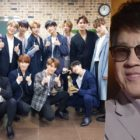 SEVENTEEN To Open Cho Yong Pil's Sold-Out 50th Anniversary Concert