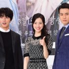 """""""Grand Prince"""" Stars To Give Out Free Hugs After Finale Ratings Hit All-Time High"""