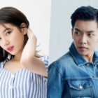 Suzy And Lee Seung Gi In Talks To Reunite Through Upcoming SBS Drama