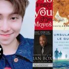 QUIZ: Which RM Recommended Book Should You Read Next?