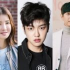 CROSS GENE's Shin Won Ho Confirmed To Appear In New Drama With Lee Si Young And Ji Hyun Woo