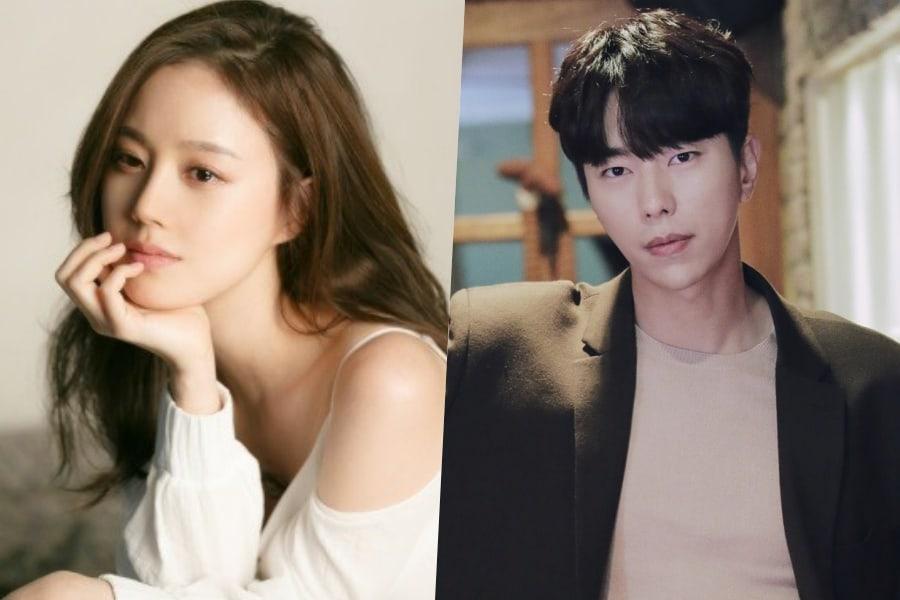 Moon chae won dating - Joo won talks
