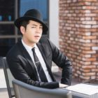 "Jang Geun Suk Walks The Line Between Lawyer And Fashionista In ""Switch"""