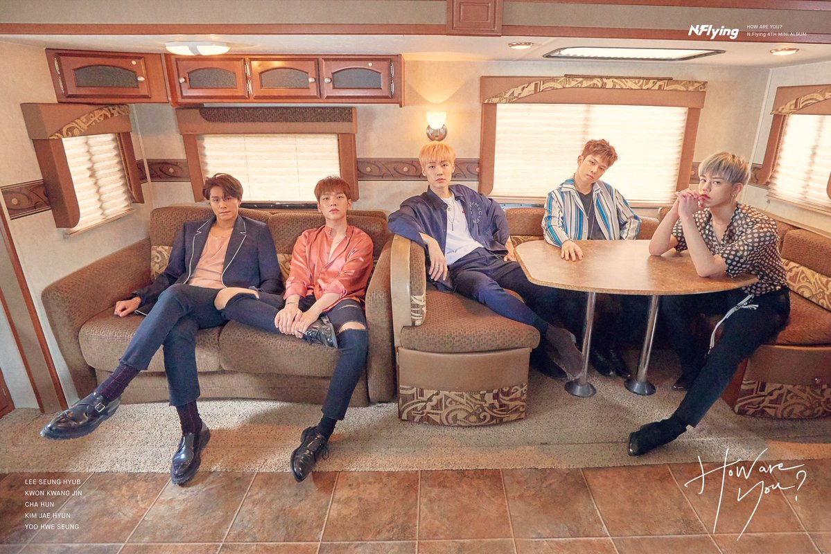 """N.Flying >> Mini Album """"Who are You?"""" Nflying-4"""