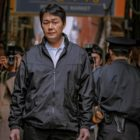 """Park Sung Woong Transforms Into A Detective From The Past In """"Life On Mars"""""""