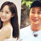 gugudan's Kim Sejeong To Join Kim Byung Man's New Sci-Fi Variety Show In Utah