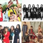 Cube Entertainment Rises With New Generation Of Idols