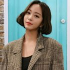 Han Ye Seul Shows Support For Petition Against Consumption Of Dogs & Cats