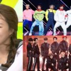 Speed Skater Lee Sang Hwa Reveals Why She Listened To EXO And BTS Songs At The Olympics