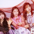"Yang Jiwon, ZN, And Lee Suji Talk About ""The Unit"" And Being In UNI.T"