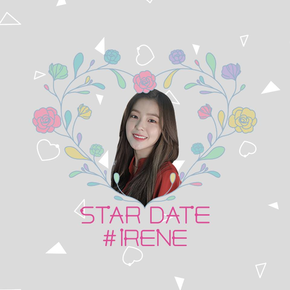 Sm Launches Vr Dating App For Red Velvet S Irene Soompi