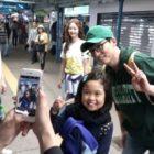 """Running Man"" Cast Is Met With Huge Popularity In Hong Kong"