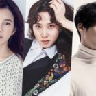 Lee Ji Ah In Talks For Horror Mystery Drama With Park Eun Bin And Choi Daniel