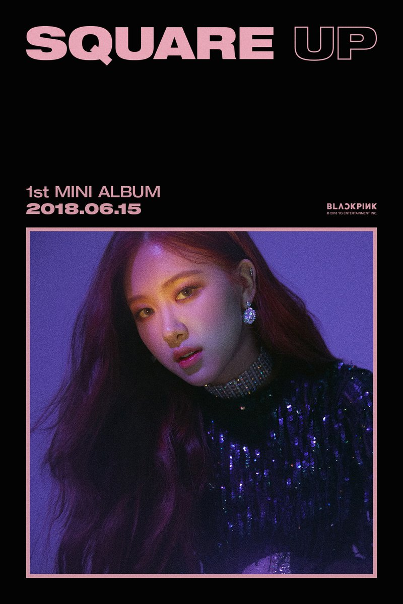 "BLACKPINK >> álbum ""The Álbum""  - Página 2 BLACKPINK-3"