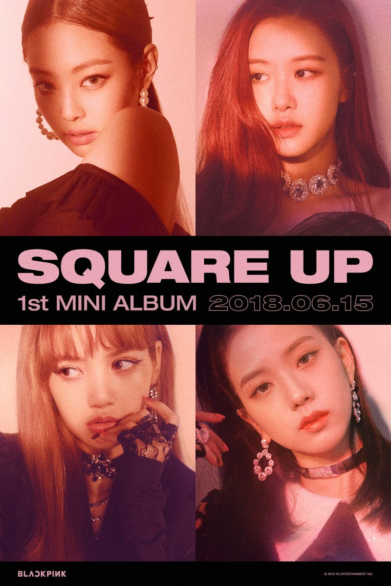 "BLACKPINK >> álbum ""The Álbum""  - Página 2 BLACKPINK8"