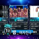 """Watch: GFRIEND Takes 5th Win For """"Time For The Moon Night"""" On """"Music Core,"""" Performances By Yong Junhyung, Teen Top, And More"""