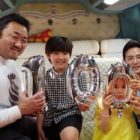 "Cast Of ""Champion"" Celebrates Surpassing 1 Million Moviegoers"