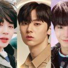 BTS's Jimin, Wanna One's Hwang Min Hyun, NU'EST's JR Top List Of Stars Who Seem Like They'd Give Good Career Advice