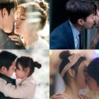 K-Drama Kiss Scenes That Make Us Want To Fall In Love ASAP