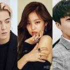 K-Pop Idols Who Would Make Fun Teachers