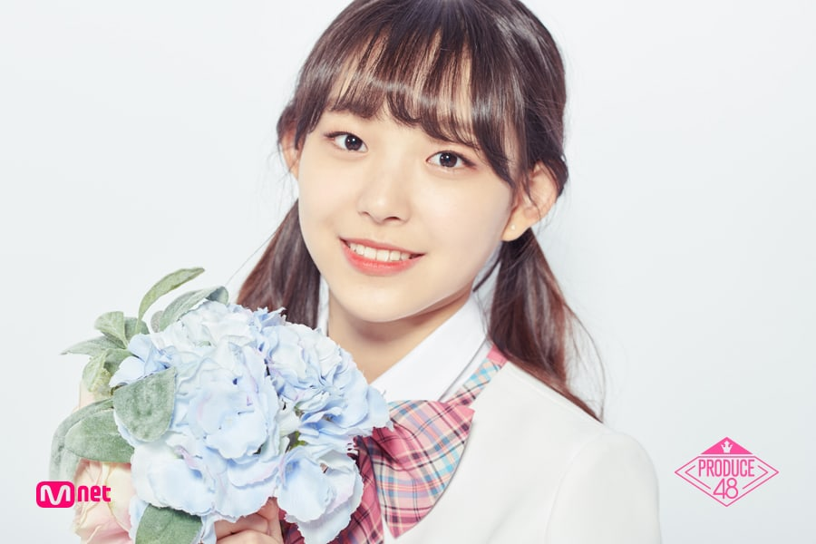"""Update: Here Is The Final Batch Of """"Produce 48"""" Contestants"""