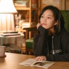 """Lee Yoo Bi Comments On Low Viewership Ratings For """"You Who Forgot Poetry"""""""