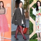 5 Fashion Staples Korean Stars Wear For The Perfect Event-Ready Look