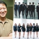 "MBK Entertainment's Kim Kwang Soo Explains Why He Kept His Work On ""The Unit"" A Secret"
