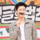 """Lee Seung Hoon Shares Why He'd Want To Return To """"Law Of The Jungle"""" With The Other WINNER Members"""