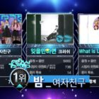 """Watch: GFRIEND Takes 9th Win For """"Time For The Moon Night"""" On """"Music Core,"""" Performances By WINNER, UNI.T, N.Flying, And More"""