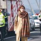 "Lee Sung Kyung Shows The Devastating Side Of Her Mysterious Powers In ""About Time"""