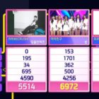 "Watch: GFRIEND Takes 10th Win For ""Time For The Moon Night"" On ""Inkigayo""; Performances By WINNER, Teen Top, And More"